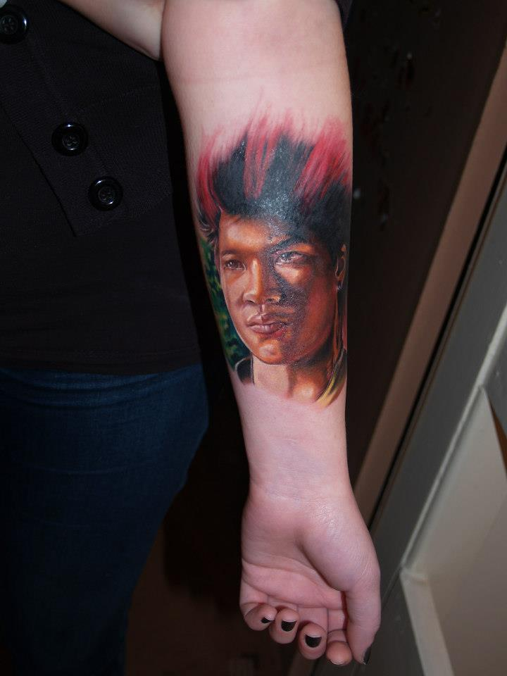 Rufio Tattoos Or How You Know You Re Officially A Part Of